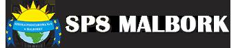 SP8 Malbork Logo